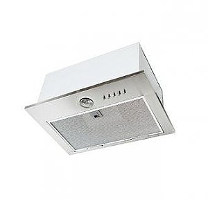 Air-Pro 01A SUS 290 CFM 18 Inch Wide Stainless Steel Range Hood Insert with Dishwasher-Safe Aluminum Mesh Filter and Halogen Lighting Product