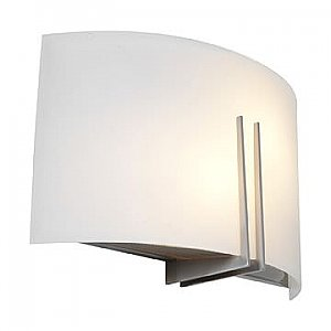 Access Lighting 20447 Prong2 Light Vanity/Wall Sconce